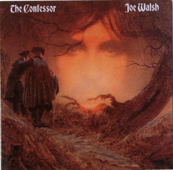The Confessor - Cover Art