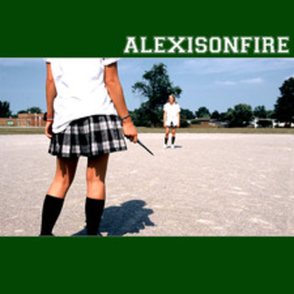 Alexisonfire - Cover Art