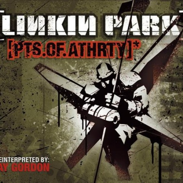 Pts.OF.Athrty  - Cover Art