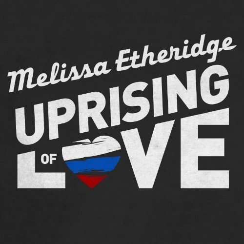 Uprising Of Love - Cover Art