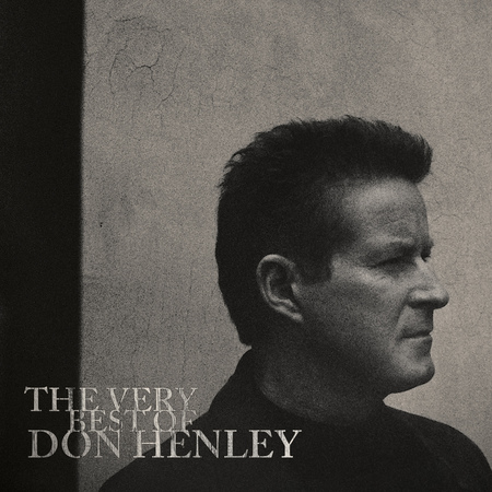 The Very Best of Don Henley - Cover Art