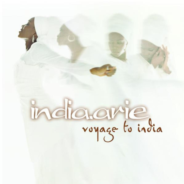 Voyage to India (Bonus Track) - Cover Art