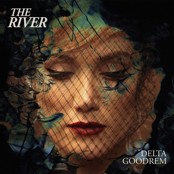 The River (2016) - Cover Art