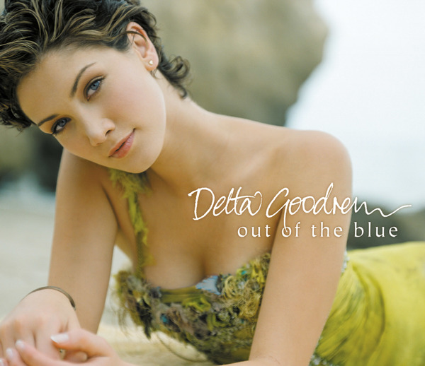 Out Of The Blue (2004) - Cover Art
