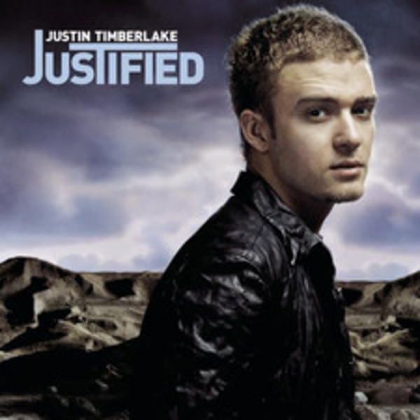 Justified - Cover Art