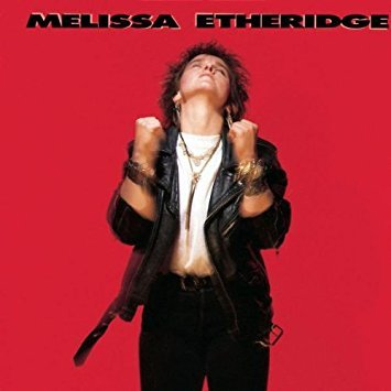 Melissa Etheridge - Cover Art