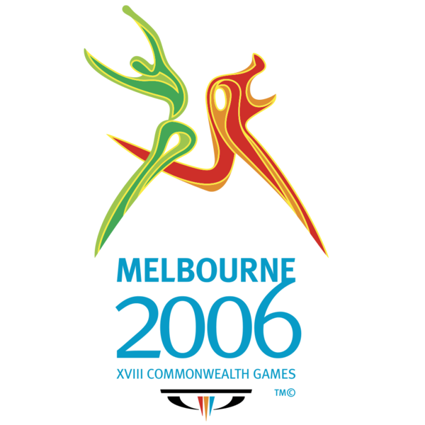 """Together We Are One"" at the Commonwealth Games (2006) - Cover Art"