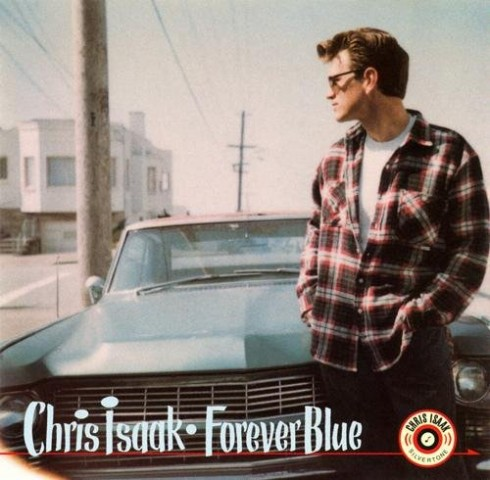 Forever Blue - Cover Art