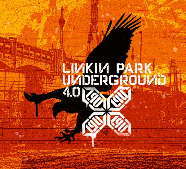 LP Underground 4 - Cover Art