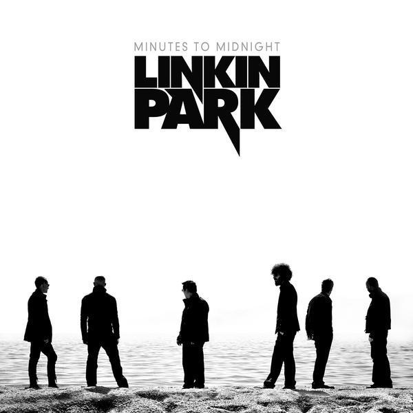 Minutes to Midnight - Cover Art