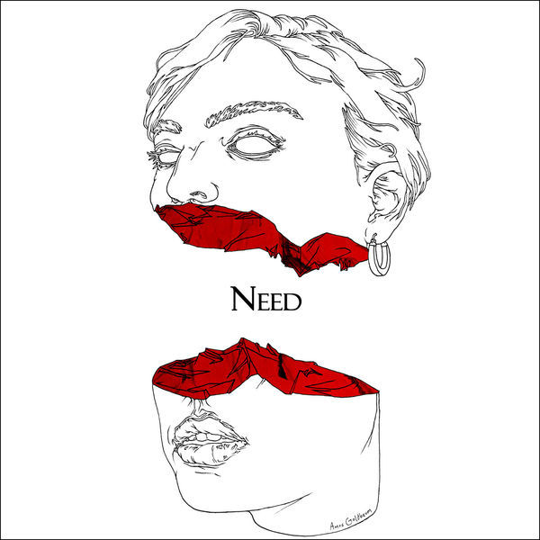 Need - Single - Cover Art