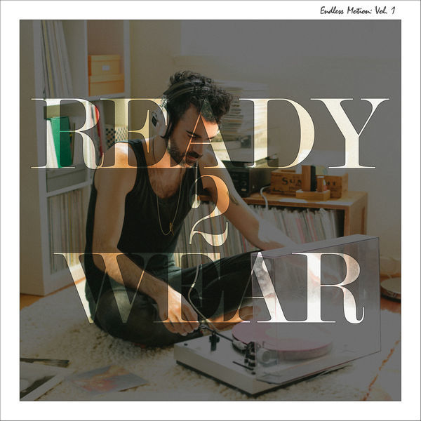Ready 2 Wear - Single - Cover Art