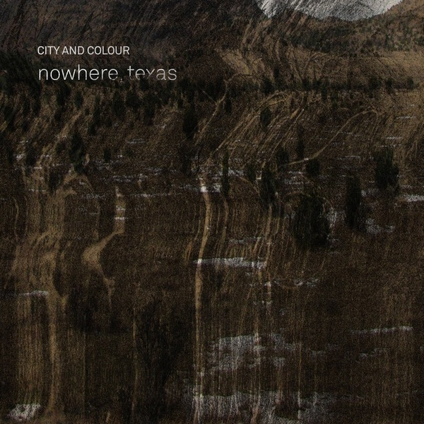 Nowhere, Texas - Cover Art