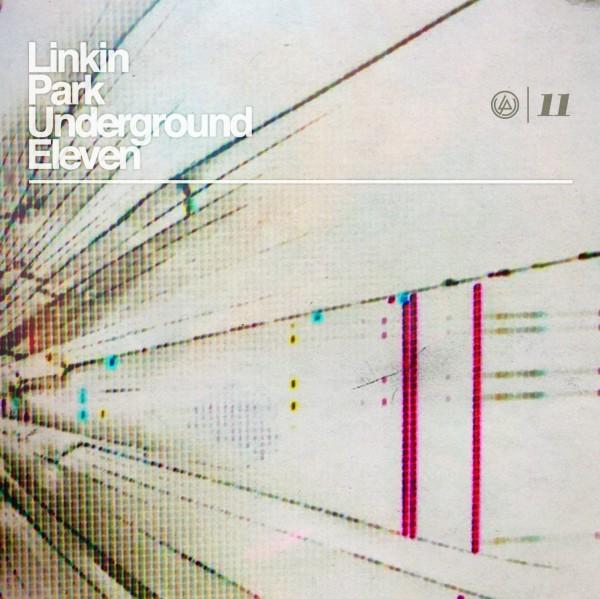LP Underground 11 - Cover Art