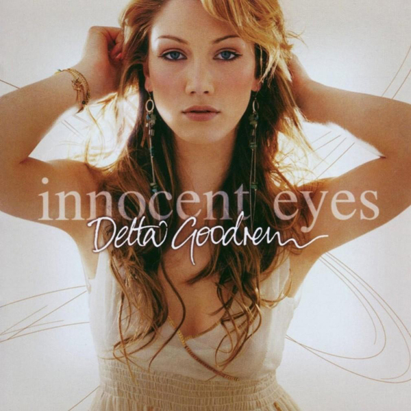 Innocent Eyes (2003) - Cover Art