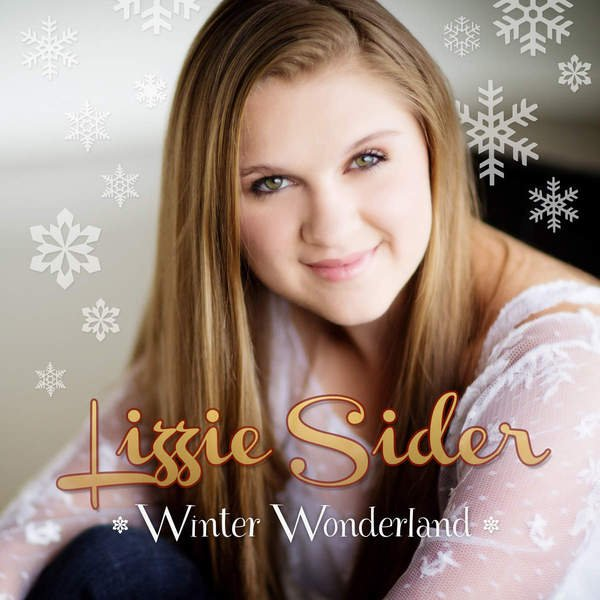 Winter Wonderland - Cover Art