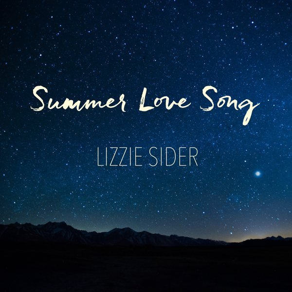 Summer Love Song - Cover Art