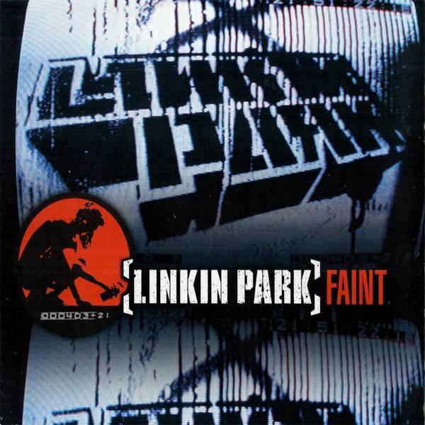 Faint  - Cover Art