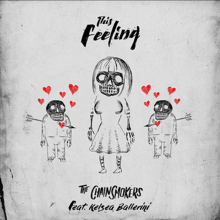 This Feeling (feat. Kelsea Ballerini) - Cover Art