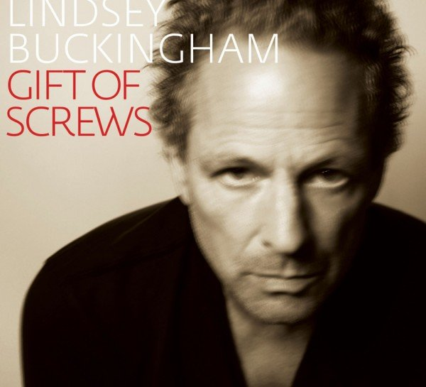 Gift of Screws - Cover Art