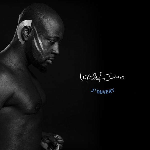 J'ouvert (Deluxe Edition) - Cover Art