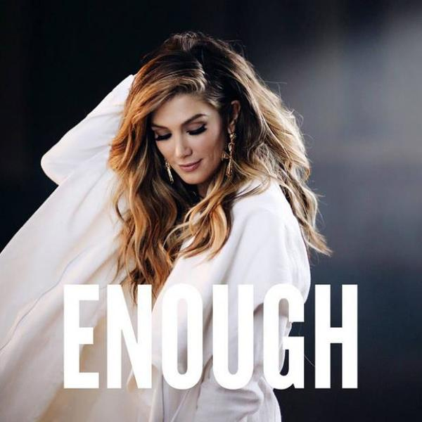 Enough – Feat. Gizzle (2016) - Cover Art