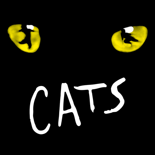 Cats - Cover Art