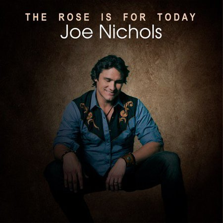 The Rose Is For Today - Single - Cover Art