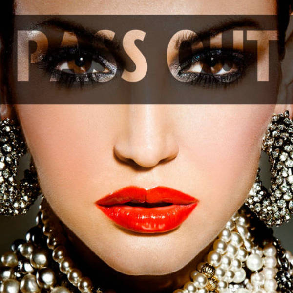 Pass Out - Cover Art