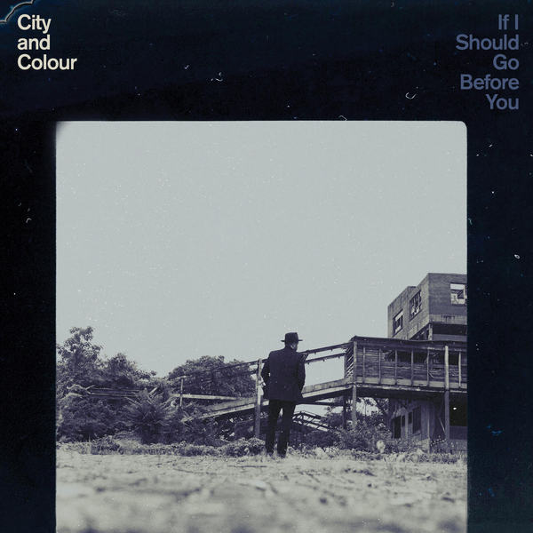 If I Should Go Before You - Cover Art