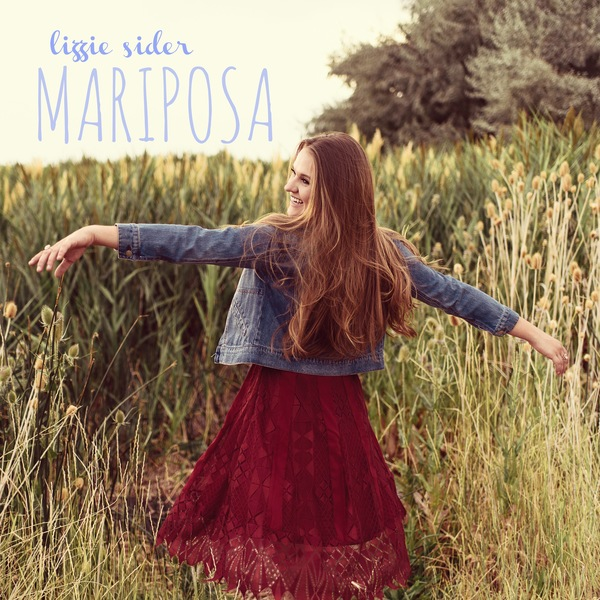 Mariposa - Cover Art