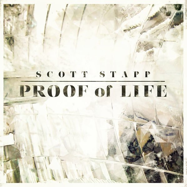 Proof of Life - Cover Art