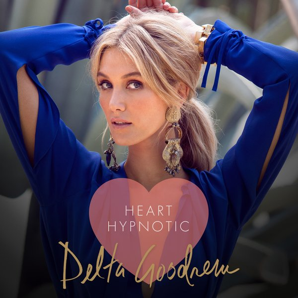 Heart Hypnotic (2013) - Cover Art