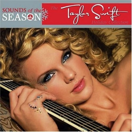 Sounds Of The Season: The Taylor Swift Holiday Collection - Cover Art