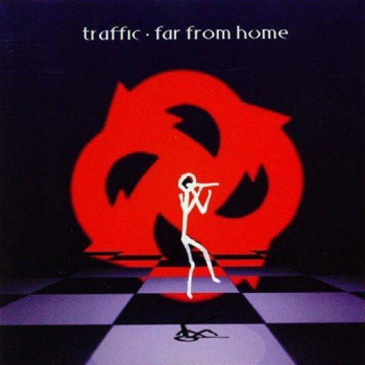 Traffic: Far From Home - Cover Art