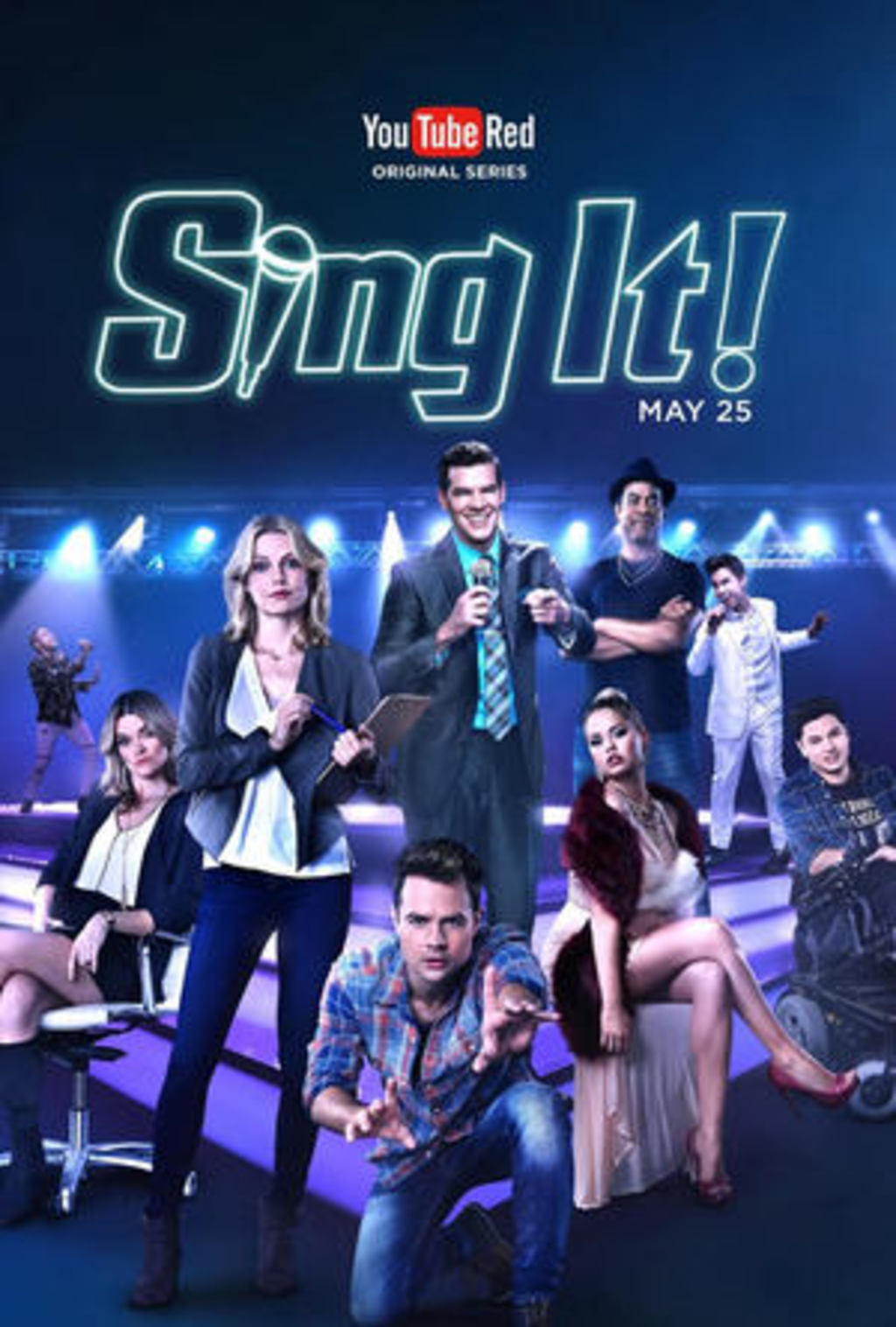 Sing It! - Cover Art