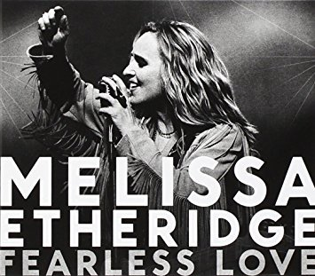 Fearless Love - Cover Art