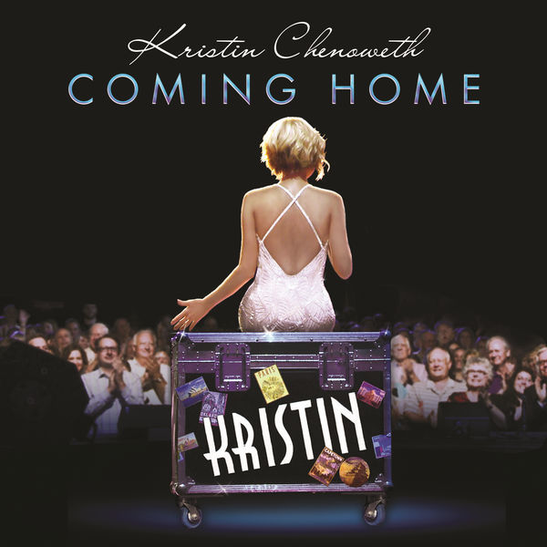 Coming Home - Cover Art