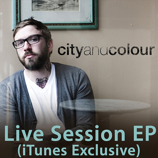 Live Session (iTunes Exclusive) - EP - Cover Art