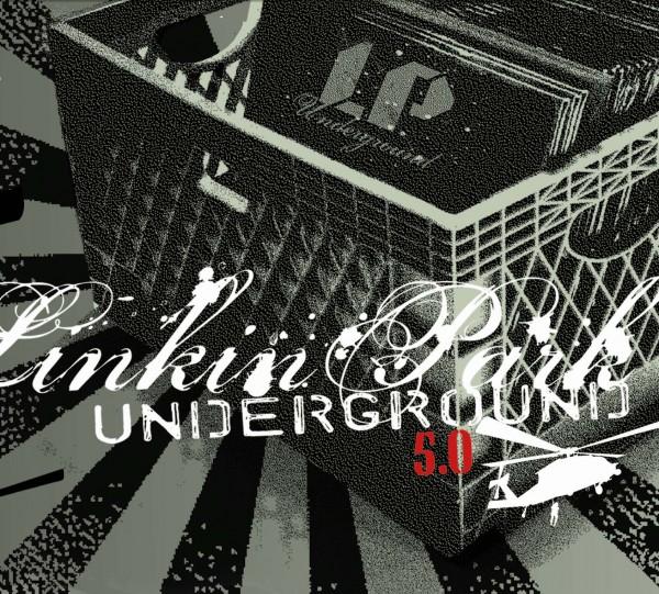 LP Underground 5 - Cover Art