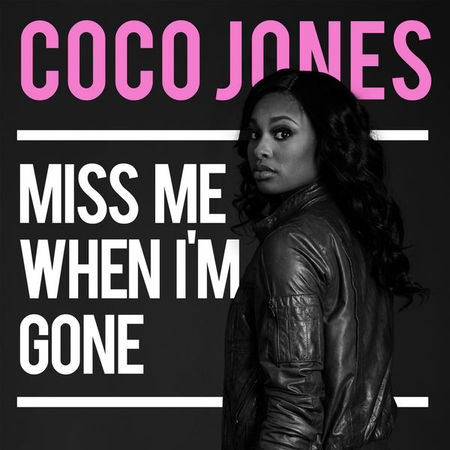 Miss Me When I'm Gone - Single - Cover Art