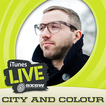 iTunes Live: SXSW - EP - Cover Art