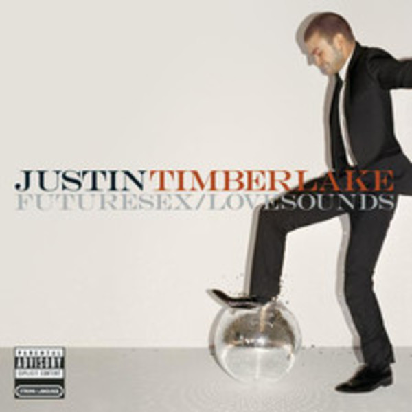 FutureSex/LoveSounds - Cover Art