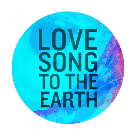Love Song to the Earth - Single - Cover Art