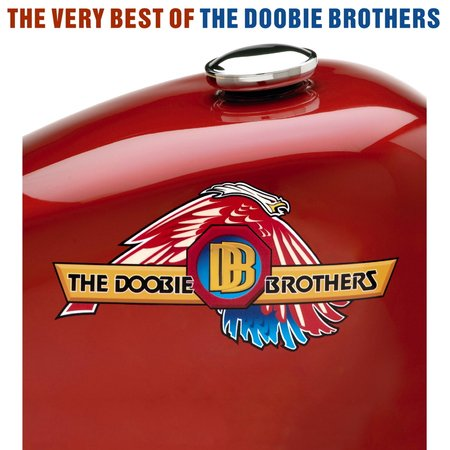 The Very Best of the Doobie Brothers (Remastered) - Cover Art