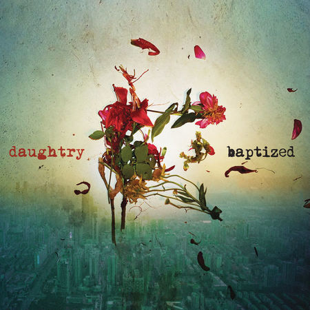 Baptized - Cover Art