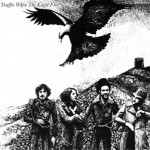 Traffic: When the Eagle Flies - Cover Art
