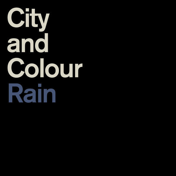Rain - Single - Cover Art