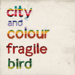 Fragile Bird - Cover Art