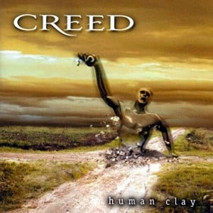 Human Clay - Cover Art